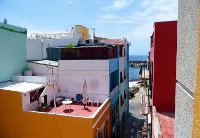 Apartamento en calle Trasera