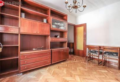 Apartamento en calle de La Marquesa de Silvela