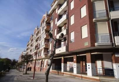 Apartment in calle del Poeta Ángel Cobo