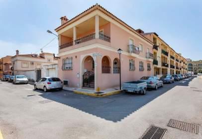 Paired house in calle Antonio Machado, nº 2