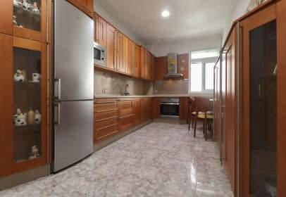 Apartment in calle de Pavía