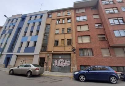 Edificio en calle de la Tesorera, nº 5