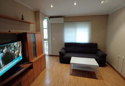 Apartamento en Carretera de Malilla, cerca de Calle de Bernat Descoll