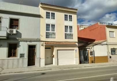 Casa aparellada a calle de Ramón y Cajal, nº 23