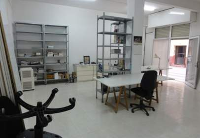 Local comercial a El Castell-Poble Vell