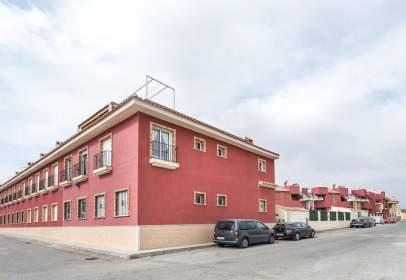 Casa aparellada a calle de los Luceros, Torremendo