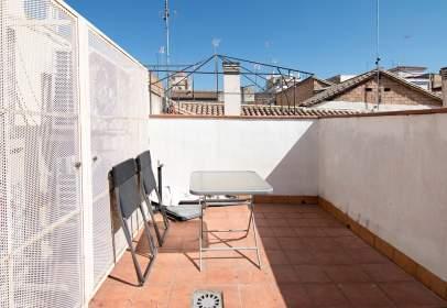 Duplex in calle Parra Alta de Cartuja