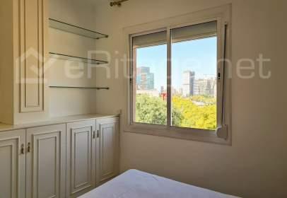 Apartment in calle Granvia L`Hospitalet