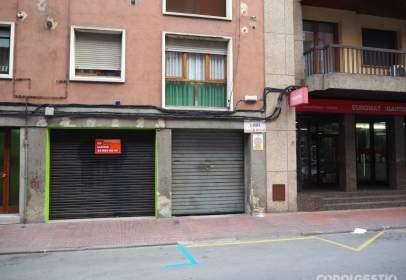 Local comercial en Avenida de Roma