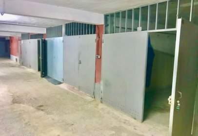 Garaje en calle Cs Viesques, nº 11