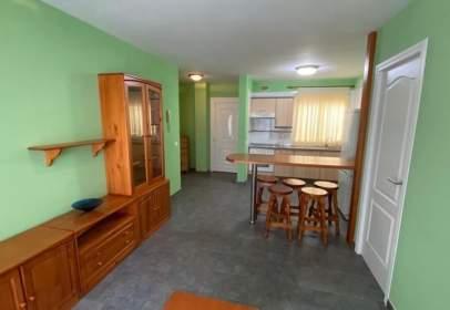 Apartamento en Rambla de los Menceyes