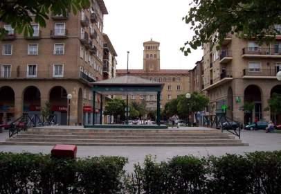 Apartamento en calle Santa Teresa de Jesús
