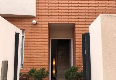 Casa aparellada a calle Barranco, nº 1