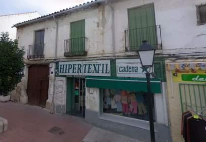 Casa a calle El Carmen, nº 5
