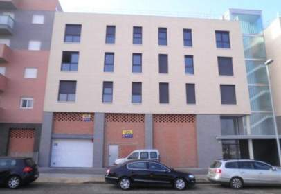 Garatge a calle Guadalupe Alonso Pozo, nº 36