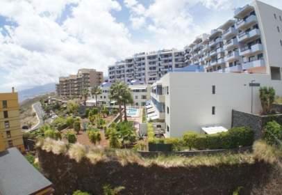 Apartamento en calle Moreiba