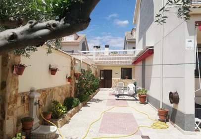 Casa en calle del Belmontejo