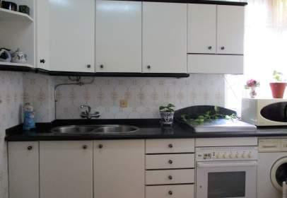 Apartament a calle Padre Benito Menni, Valladolid, nº 10