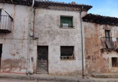 Casa adosada en calle de los Infantes