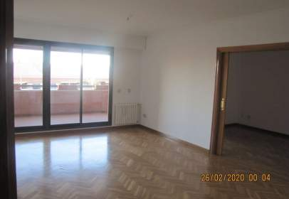 Apartment in calle Tramontana
