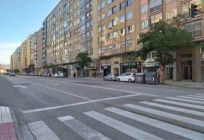 Apartament a calle Vitoria