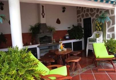 Casa a calle Lomo de los Santos
