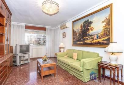 Apartament a calle de Francisco de la Ripa