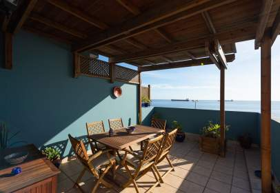 Penthouse in Vegueta - Triana
