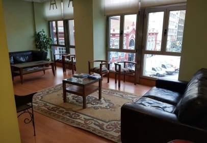 Apartamento en Plaza del Seis de Agosto