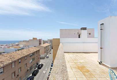 Penthouse in calle Canteras, nº 31