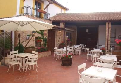 House in Villarramiel
