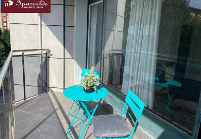 Apartment in Centro - Mendibil - Santiago