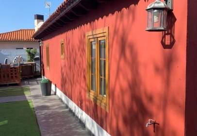 Casa en calle del Esquilón Bajo, nº 18