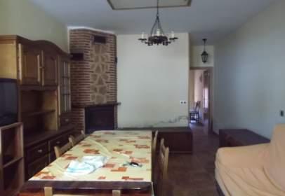 Rural Property in calle del Santo Cristo, nº 17