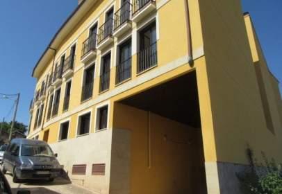 Garaje en calle de Tejera