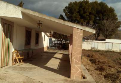 Rural Property in calle El Terrenal