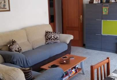 Apartamento en calle de San Vicente, nº 1