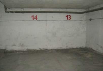 Garage in calle Pedro San Abad, nº 23