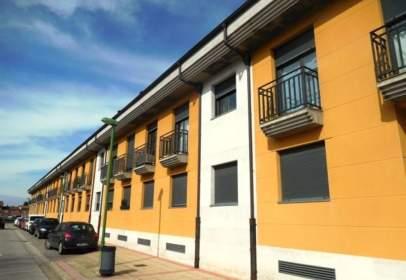 Apartament a calle del Mesón
