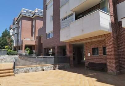 Apartamento en Rivas Futura
