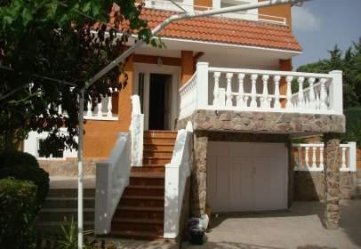Casa a calle Olivar del Mirabal
