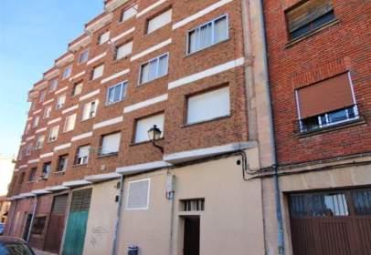 Apartament a Avenida Infantes Lara, nº 22