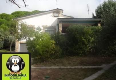Casa a calle Urbanizacion Las Lastras, nº 17
