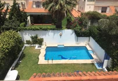 Casa aparellada a Melilla