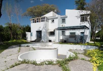 House in Urbanización Colina Blanca