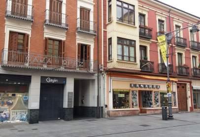 Oficina en calle Mayor, cerca de Calle del Obispo Nicolás Castellanos