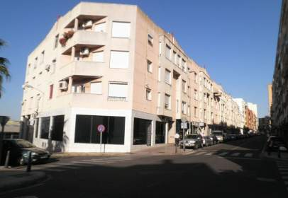 Garaje en calle Marquesa de Pinares, nº 32
