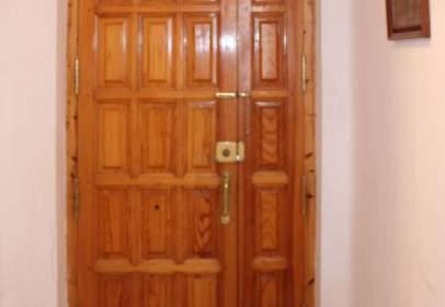 Casa en calle de Don Tomás 'El Médico', nº 75