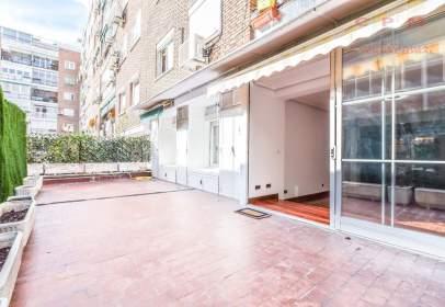 Apartment in Chamberí