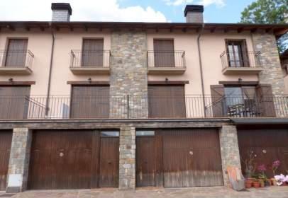 Casa pareada en calle del Rosario